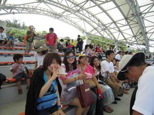 海洋博公園にて.JPG